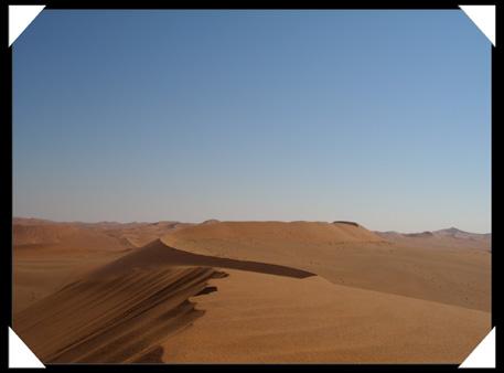 des dunes