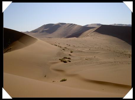 vieux desert du monde