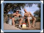 photo Bush Camp Waterberg okakarara Namibie