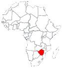 le zimbabwe en Afrique